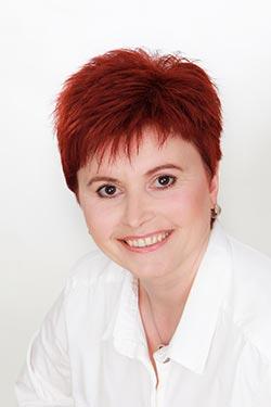 Maria Schafner
